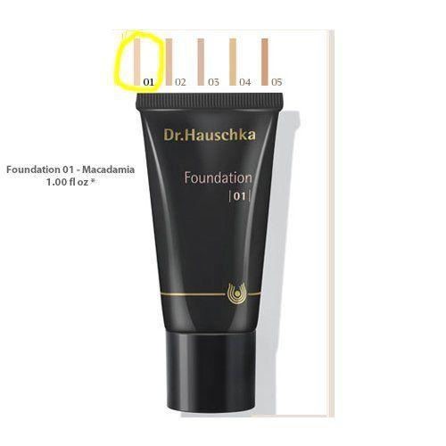 Dr Hauschka Skin Care Translucent Bronze Concentrate Beauty Com Bronzing Luxury Cosmetics Green Cosmetics