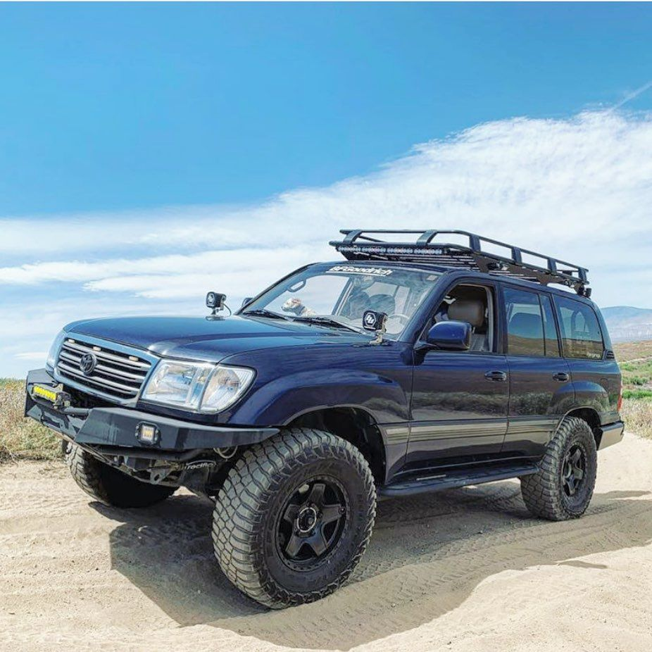 324 Likes 3 Comments Landcruiser100series Landcruiser100series On Instagram Rpmoffroadgara In 2020 Toyota Land Cruiser 100 Toyota Land Cruiser Land Cruiser