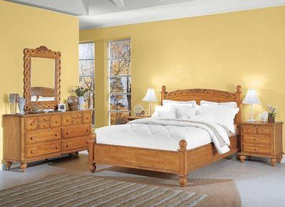 sherwin-williams jonquil - suggested for dark rooms | finalist