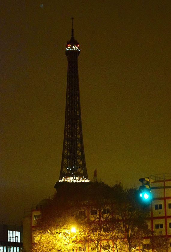 Dispatch: An American in Paris: Travel Weekly
