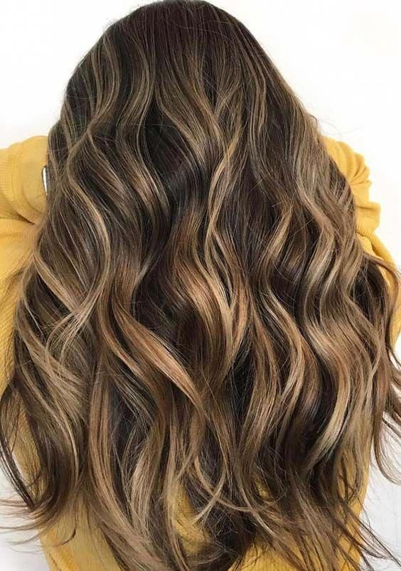 Look at here the beautiful honey blonde hair color ideas ...