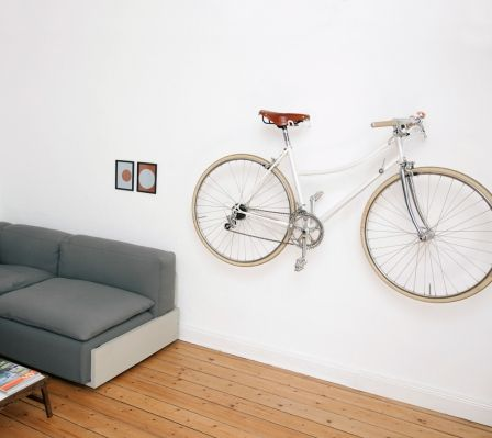 Lovely Wall Mounted Storage System That Looks Good And Actually