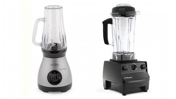 (Image credit: Amazon) Is a $450 blender worth the money? It is if you choose the right one, says Consumer Reports. But you can also pay far less and get top performance. The magazine rated both personal blenders that make smoothies and premium mega-blenders that can cost hundreds of dollars. Consumer Reports tested each product's ability to make smoothies, puree, and crush ice, and rated each blender for convenience, noise and durability. Among the 58 premium blenders, the top-scorer since…