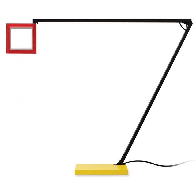Quattro LED Task Lamp