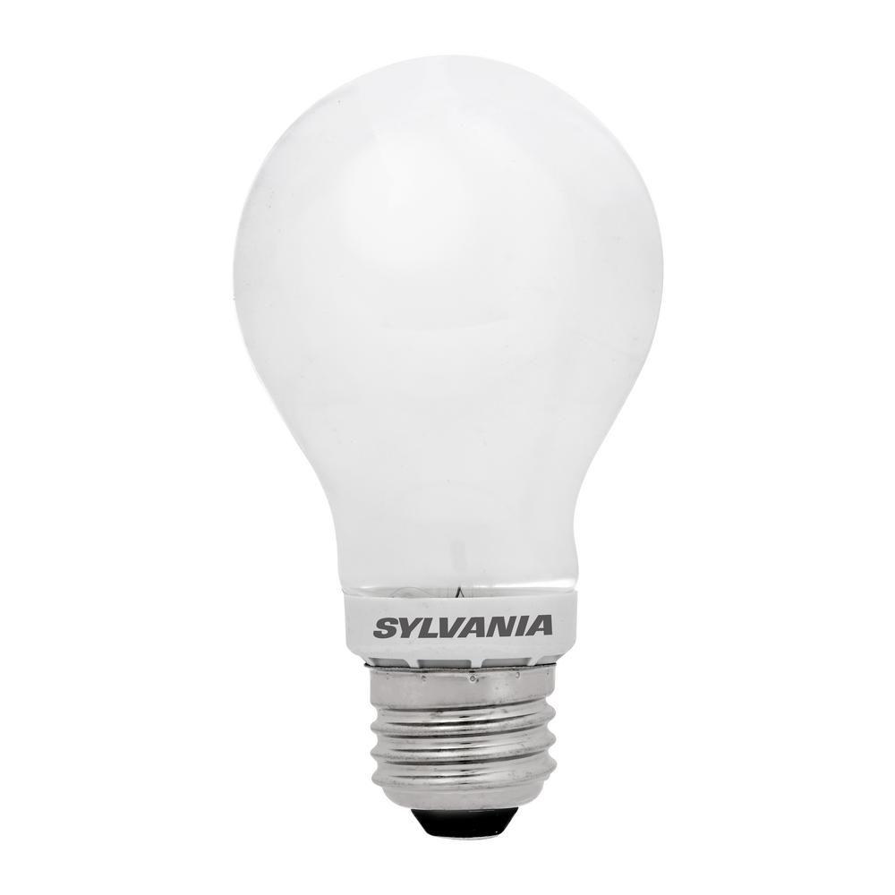 Sylvania 40 Watt Equivalent G25 Energy Saving Household Led Light Bulb Warm White 3 Pack 79794 The Home Depot Led Light Bulb Light Bulb Bulb