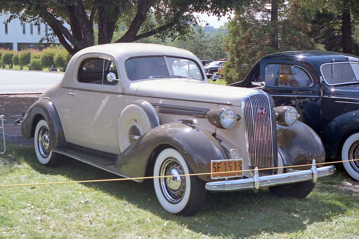 1936 Buick Special Coupe Vintage Trucks Vintage Cars Classic