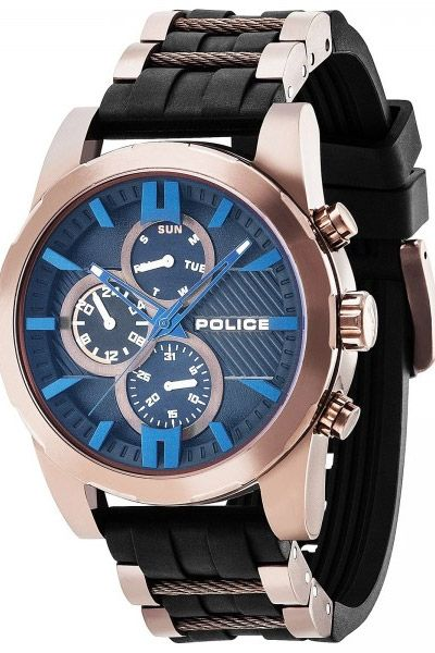 d7e7e70f7065a Jozsef Makk adlı kullanıcının Óra panosundaki Pin | Police watches ...