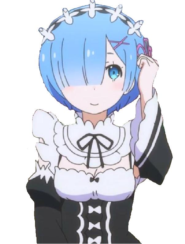 Pin By Akela On Anime Ram And Rem Anime Rem