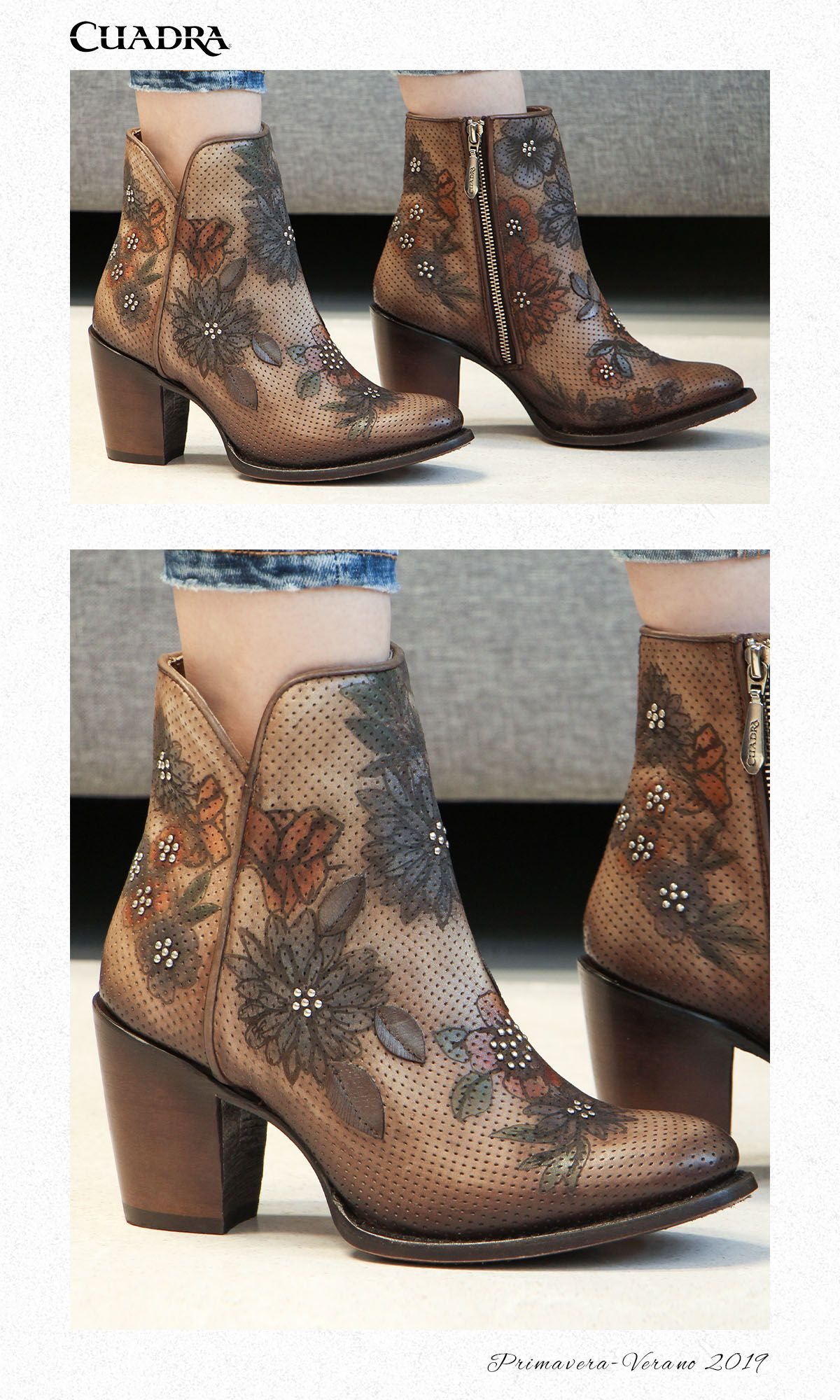 find Botas de Cordones para Mujer Marca