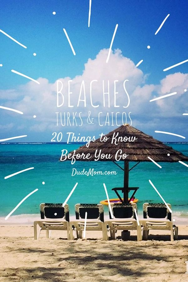 Beaches Turks And Caicos All Inclusive Resort Destination