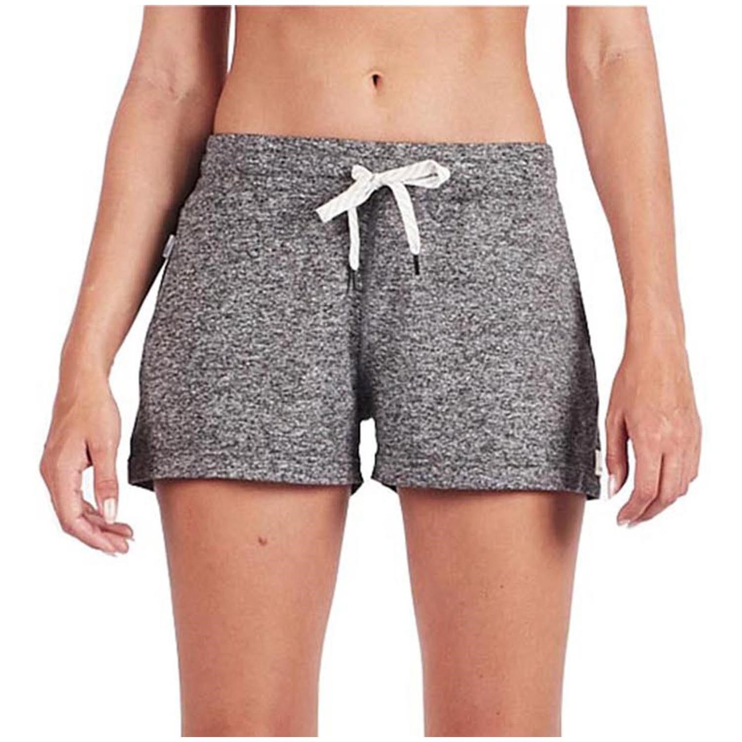 Women's Vuori Halo Performance Shorts 2019 – X-Small Gray