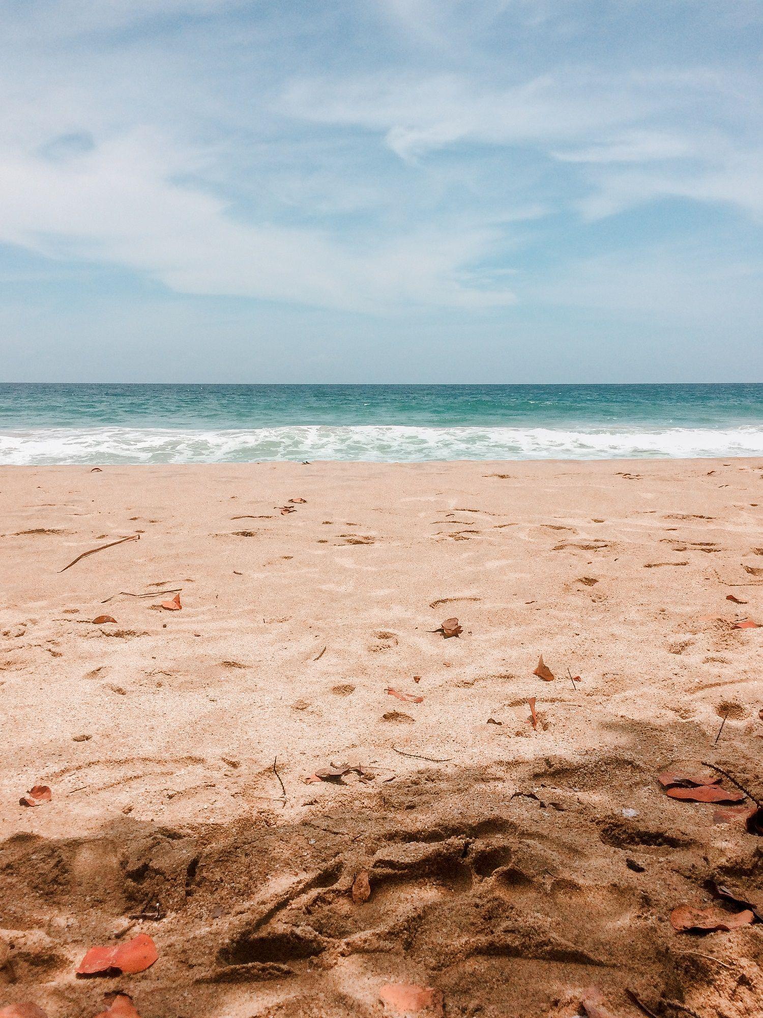 Urama Playa La Cueva Y Paraíso Playa Fotos Playa Viajes