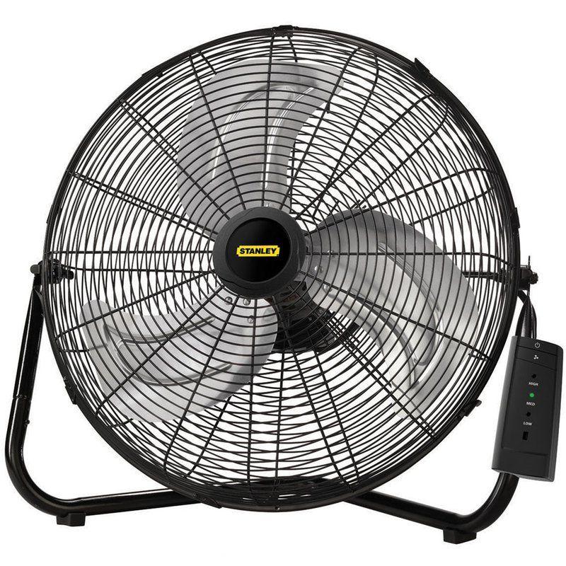 Floor Fans High Velocity Fan