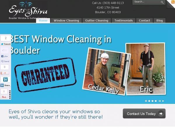 Eyes Of Shiva Boulder Window Gutter Cleaning Cleaning Gutters Gutter Best Windows