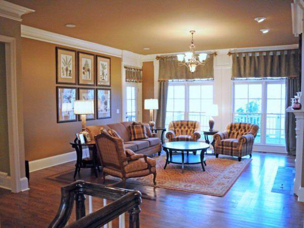 Pin On Interior Exterior Design Queen anne living room ideas