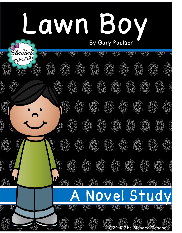 Lawn Boy Novel Study