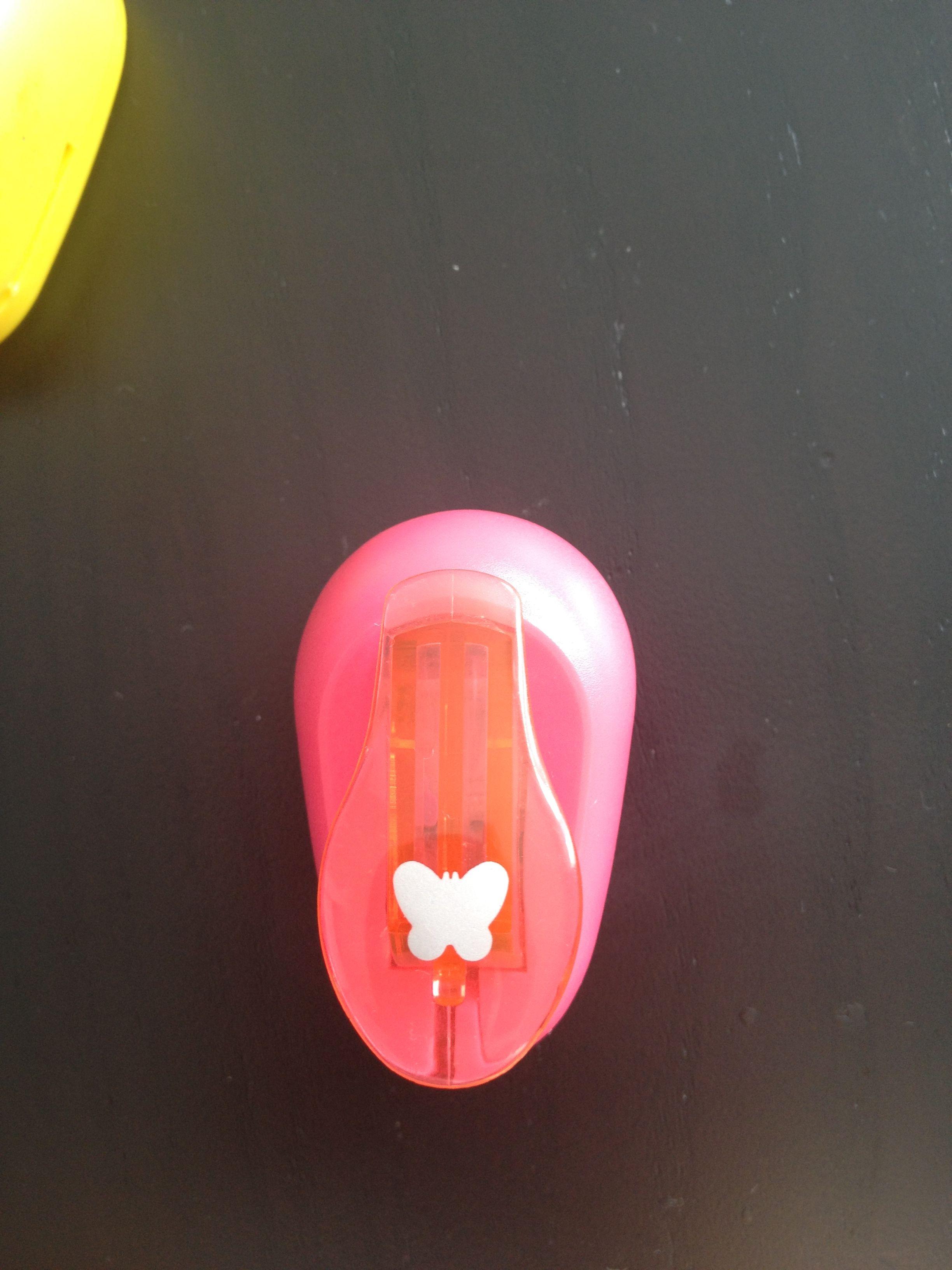 Schmetterling klein