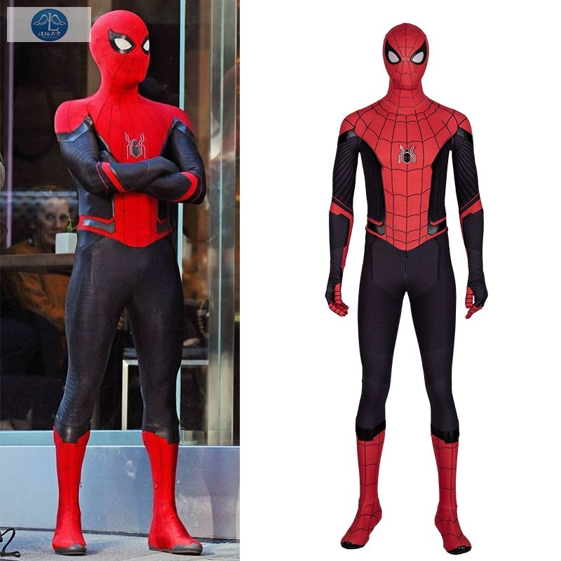 Pin On Spiderman Far From Home Cosplay Ideas