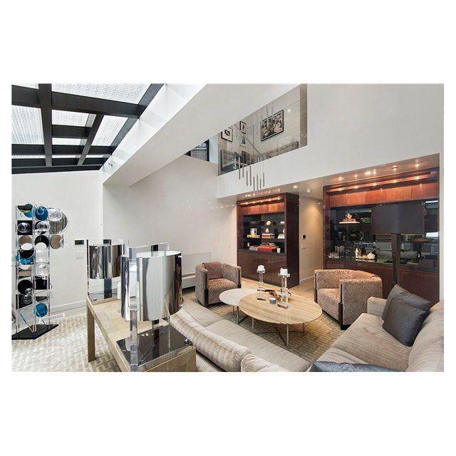 Eric Cohler Design | Manhattan Living Room Project #interiordesign #style #living