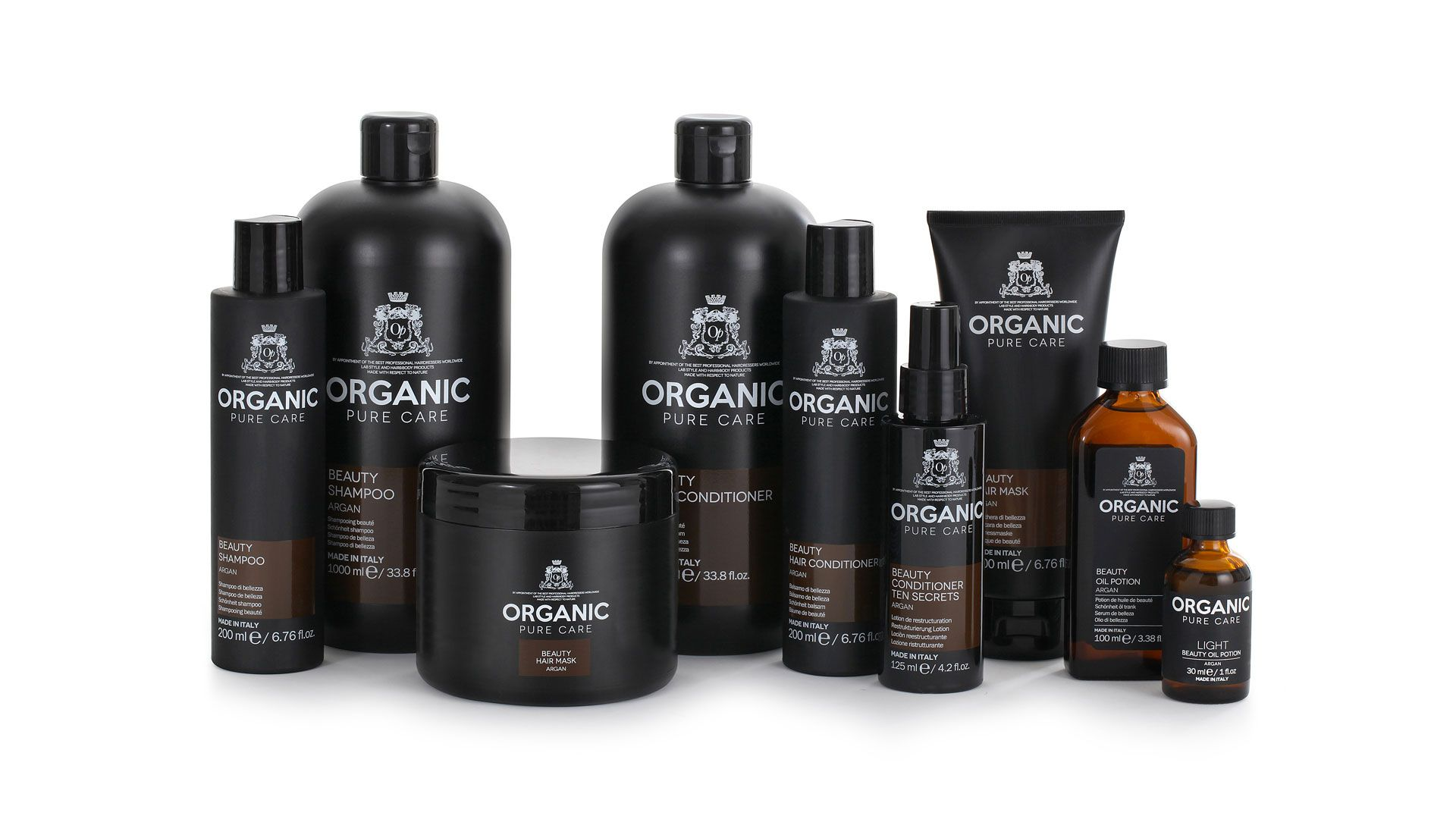 Other Product to Try - Argan
