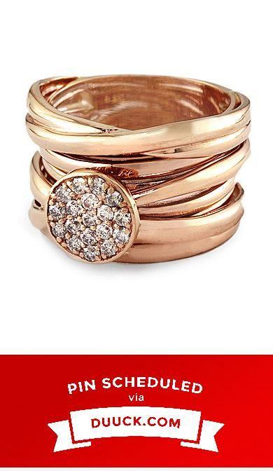 I love Portuguese Gold ... err ... Rose gold