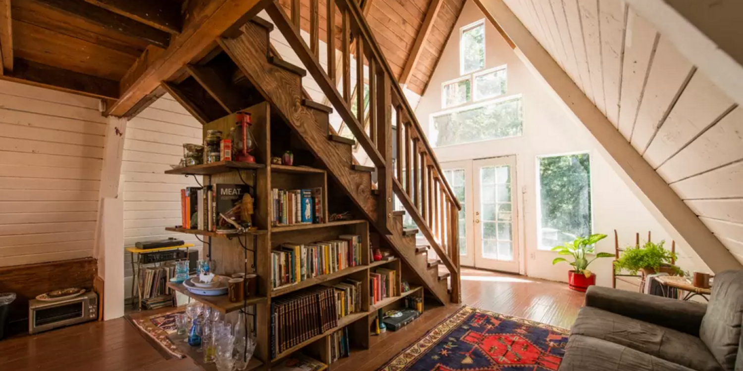 8 Incredible Airbnb Rentals In Northern California A