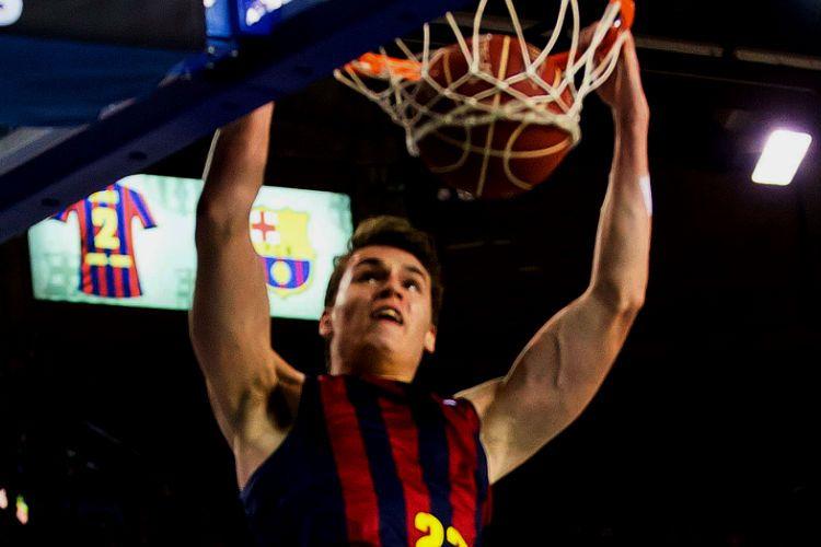 La exhibición de Hezonja en el Barça lidera el Top7 KIA. ¿La has visto ya? (Vídeo) #basketbol #basquetbol #kiaenzona #equipo #deportes #pasion #competitividad #recuperacion #lucha #esfuerzo #sacrificio #honor #amigos #sentimiento #amor #pelota #cancha #publico #aficion #pasion #vida #estadisticas #basketfem