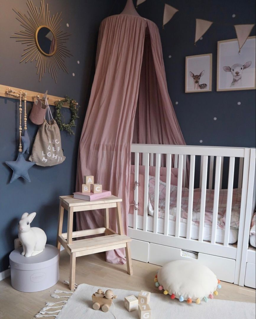 Linen Canopy That Rabbit Lamp Heico And Egmont Childrens Room