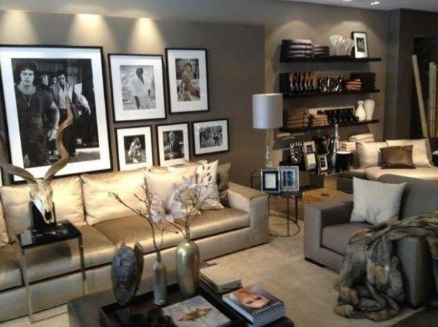 Eric Kuster | Woonkamer Eric Kuster | Pinterest | Interiors, Bedroom ...