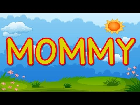 Mommy Happy Mother S Day Kid S Song For Mother S Day Jack Hartmann Youtube Mothers Day Songs Mother S Day Activities Kids Songs