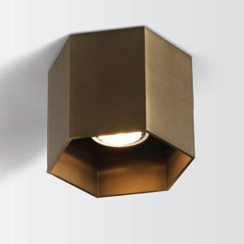 Wever Ducre Hexo Hexo Ceiling 1 0 Design Lighting Cool Lighting Lighting Light Architecture