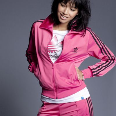 brand new new arrival undefeated x Veste sport femme adidas Originals - 3 Suisses | Sport ...