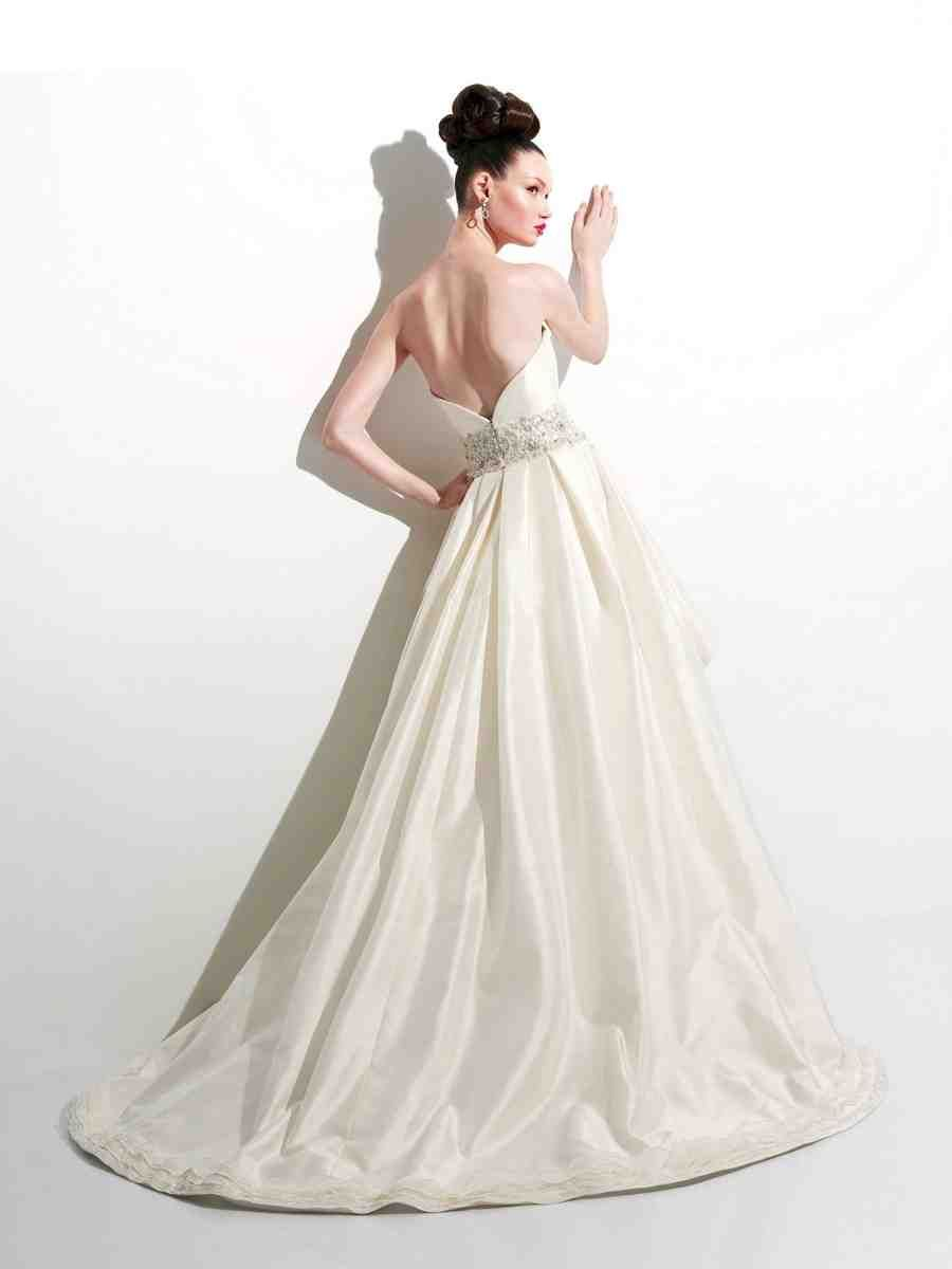silk shantung wedding dress silk wedding dresses