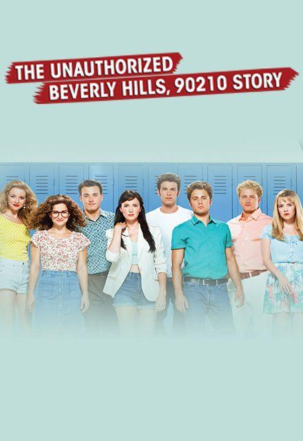 Resultado de imagem para Beverly Hills, 90210 unauthorized history