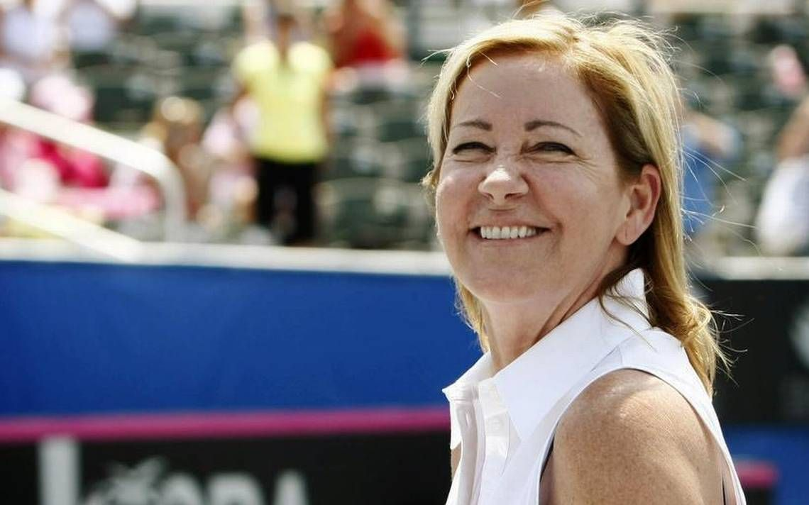 Chris Evert buys new house in Boca Raton
