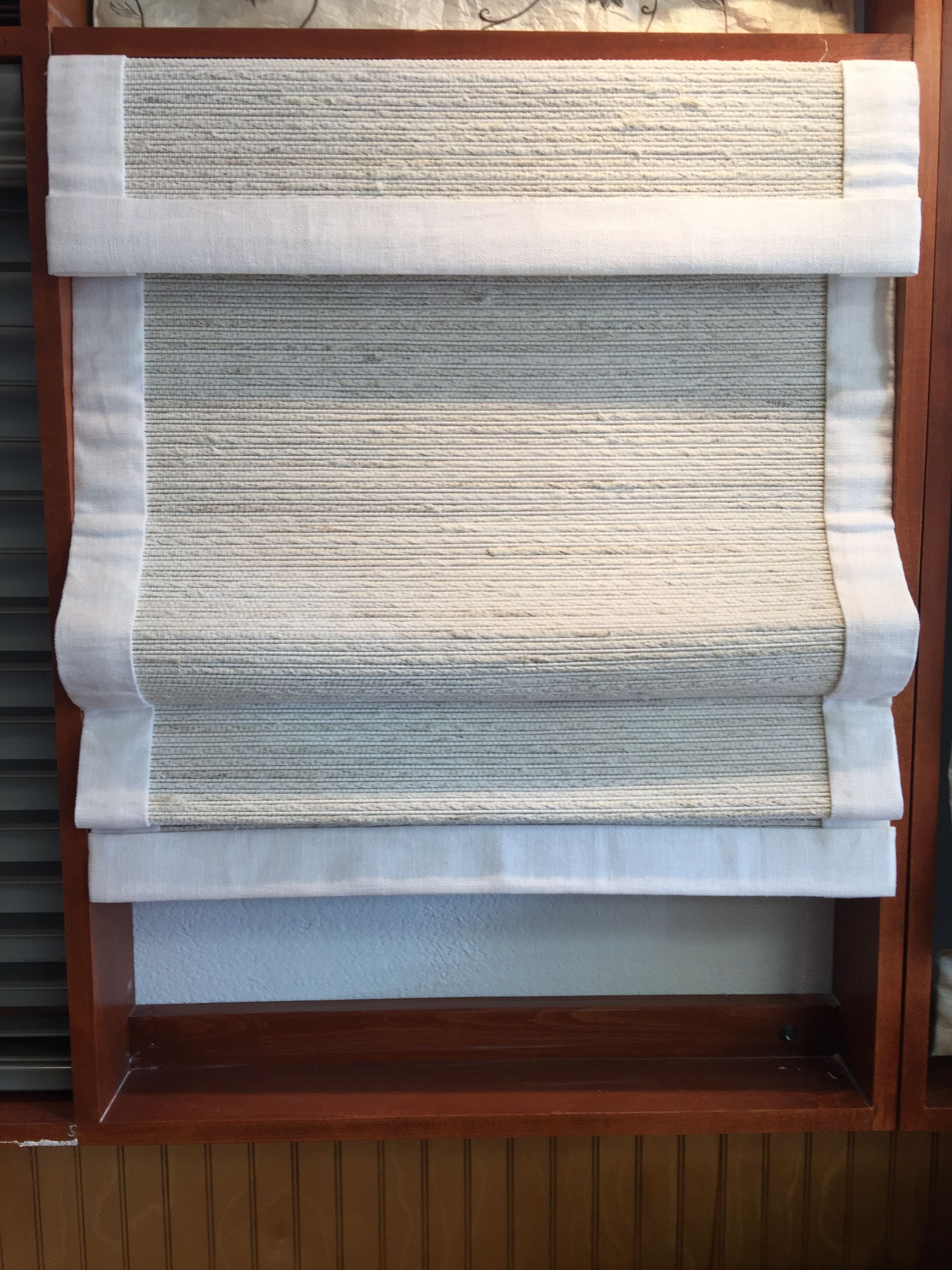 Pin by blinds shutters and more llc on roman shades pinterest