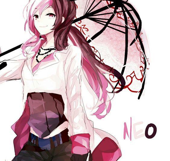 Pin By Jeanne On Rwby Rwby Rwby Neo Anime