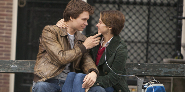 The latest teen-craze film The Fault in Our Stars explores the harsher realities of life.   Get our verdict on the emotional flick HERE: http://bit.ly/1ioWziS