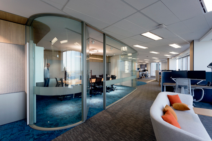 Office Tour Principal Global Investors Offices Sydney