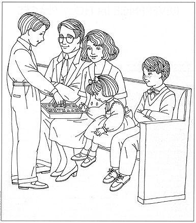 reverencia primaria sud - Buscar con Google | LDS Children\'s ...