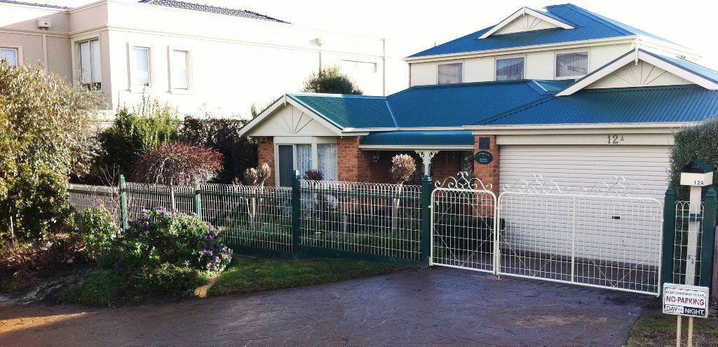 Excellent Double Loop Ornamental Wire Fence Contemporary ...