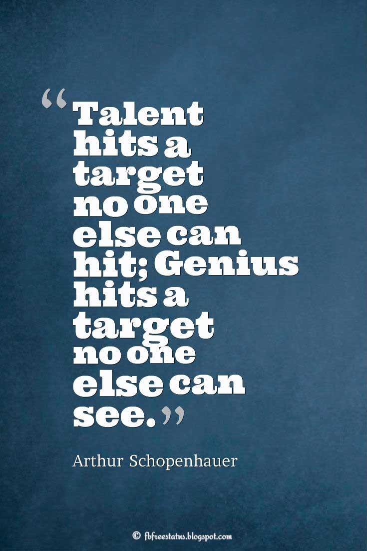 Talent Quotes Famous Quotations About Talent Talent Quotes Quotations Quotes