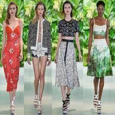 Resultado de imagem para roupas fashion 2016