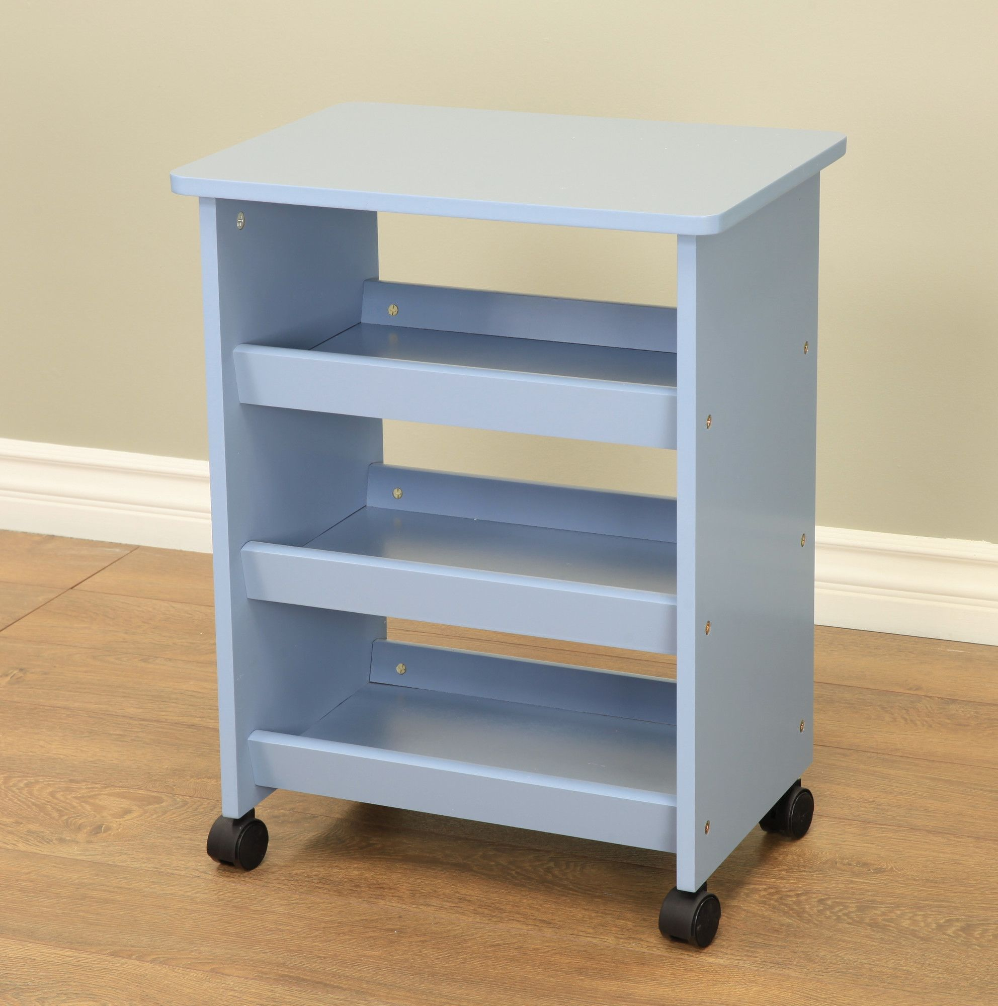 All Purpose Rolling End Table Products Pinterest