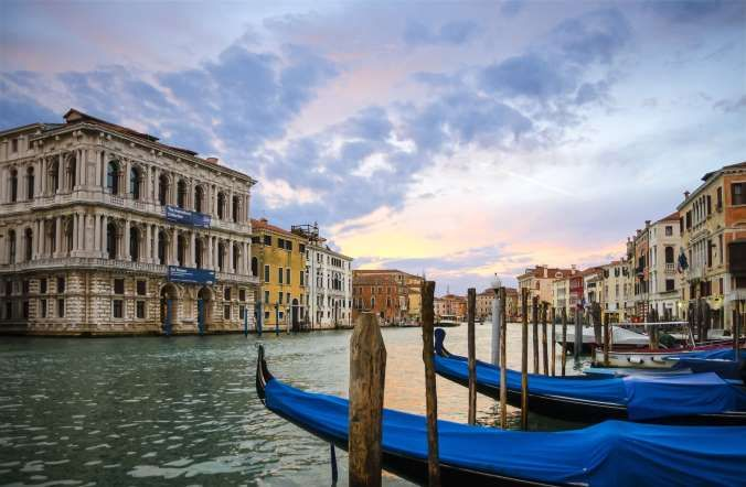 Places to visit before they disappear - Elena/Getty Images