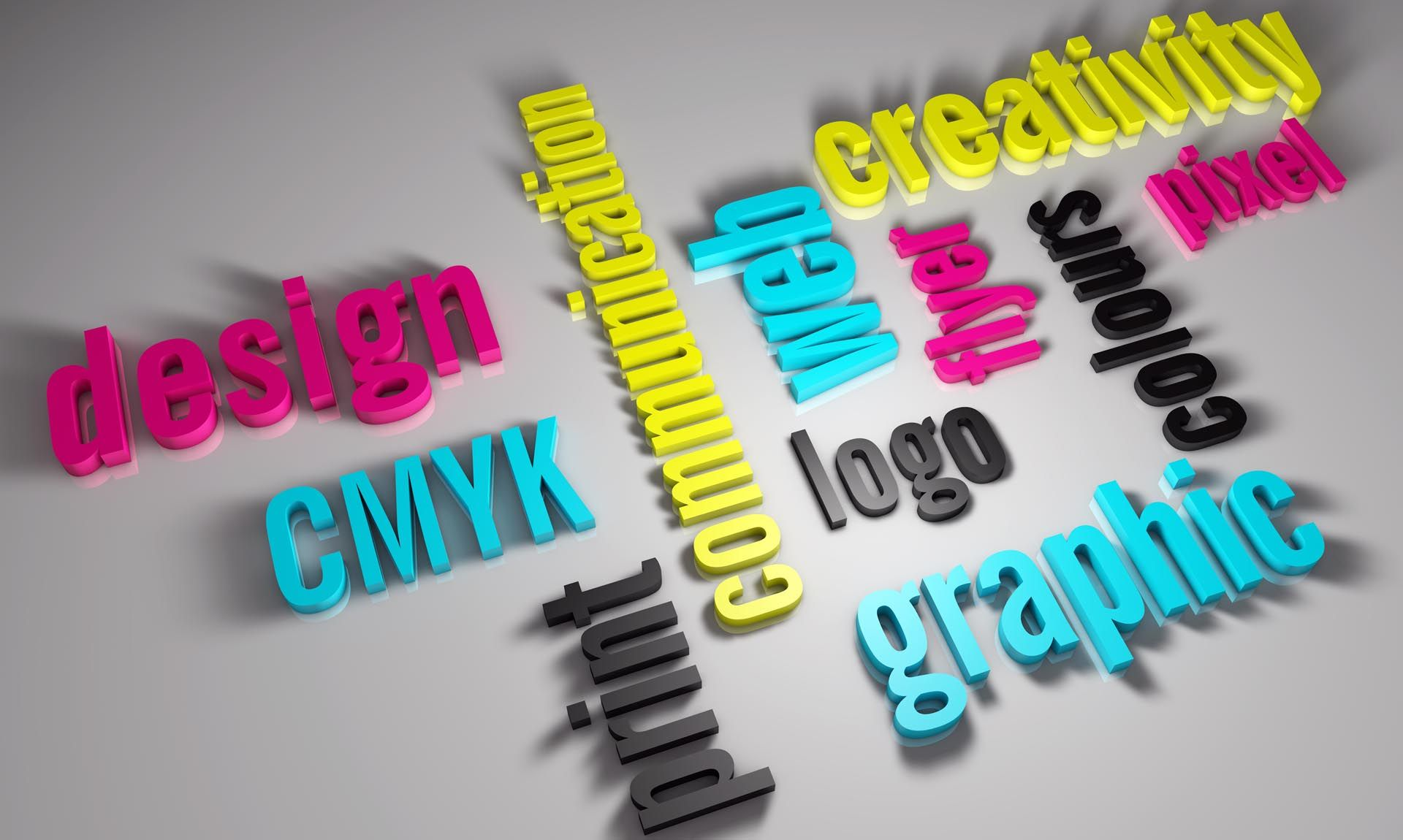 graphic design is based on creativity if you need