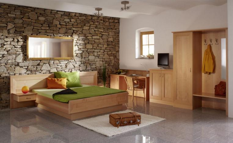 Günstige schlafzimmer komplett Komplettes Schlafzimmer von ...