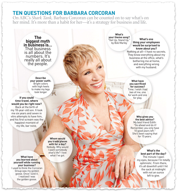 Connecting To The Itunes Store Yearbook Design Barbara Corcoran Infographic Examples