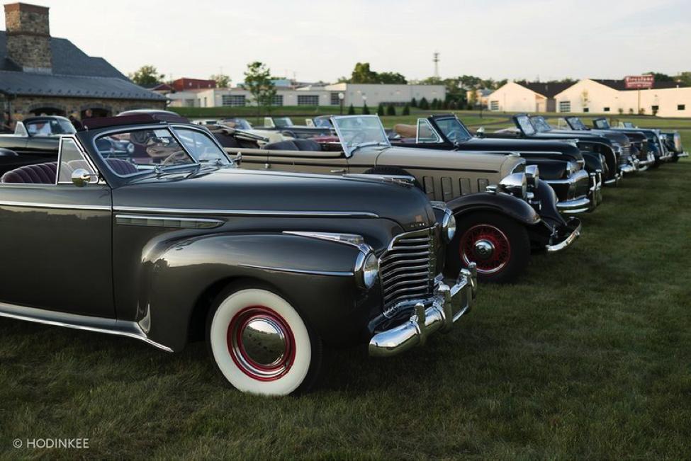 Billionaire Nicola Bulgari\'s Exquisite Collection of Vintage Cars | Cars