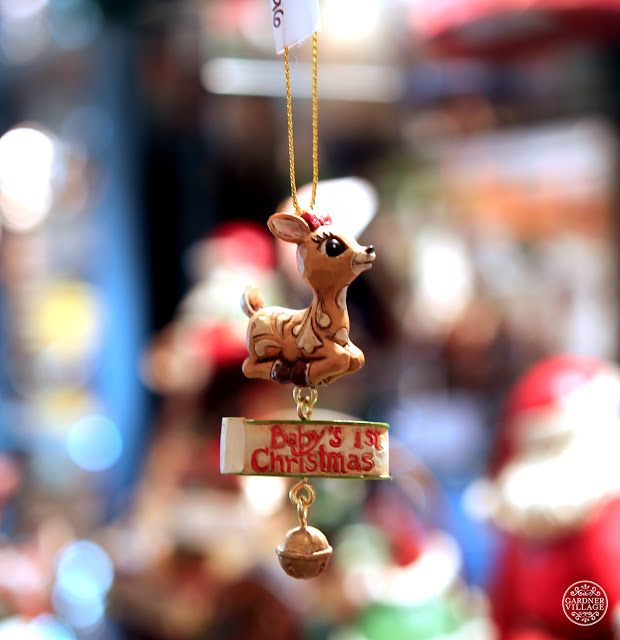 Celebrate All Sorts Of Life Events With Ornaments From Celebrations By Modern Display At Gardner Village